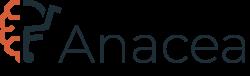Anacea logo zonder slogan